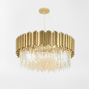 Люстра Delight Collection Barclay 600 gold