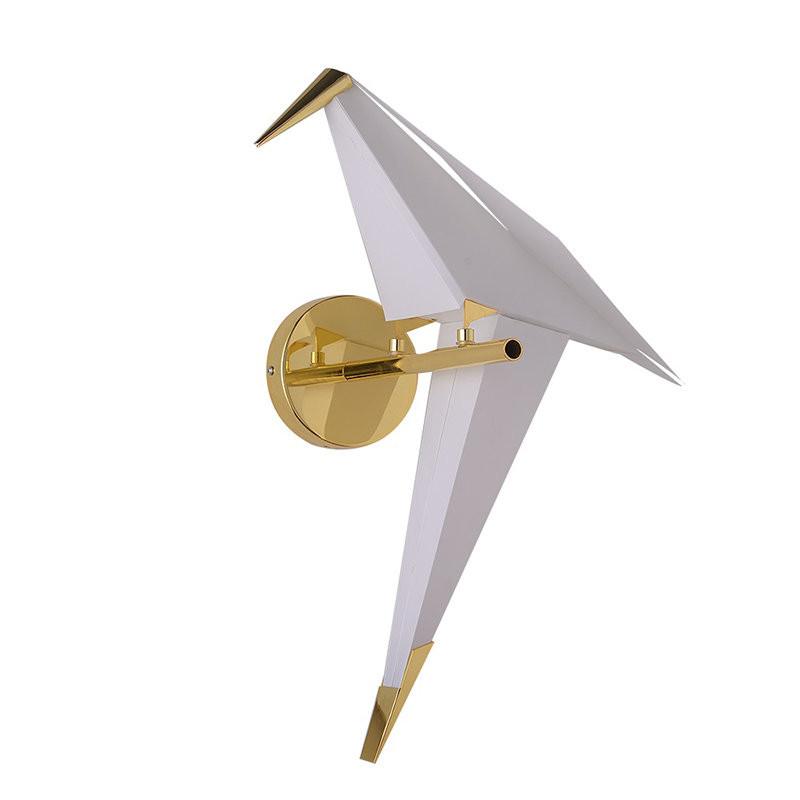 Бра Origami Bird -  фото 2