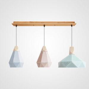 Подвесной светильник Ceiling mount 3