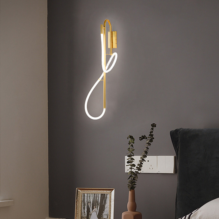 GLORIFY WALL -  фото 8, Aura Luke Lamp Co