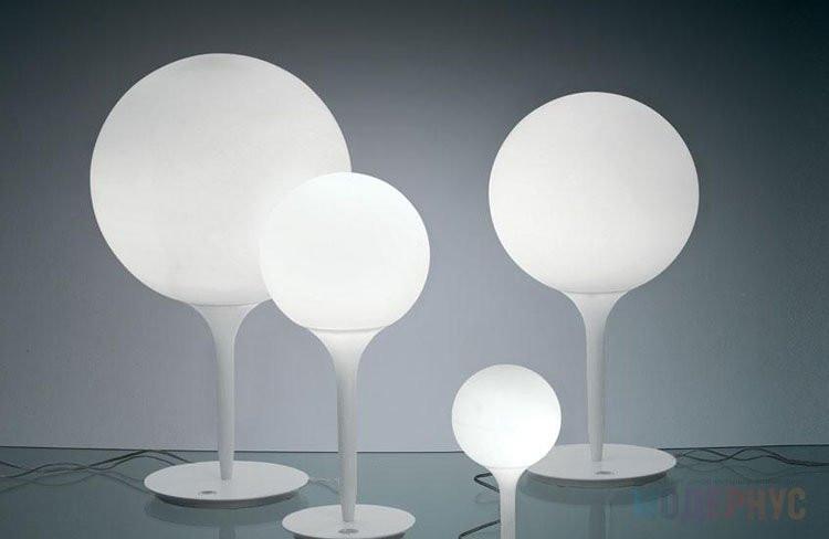Лампа настольная Castore -  фото 2