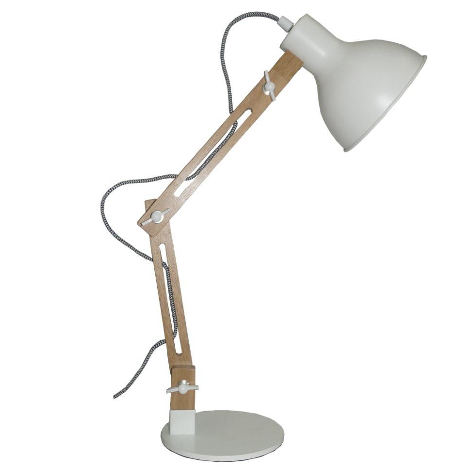 Лампа настольная DL1001 -  фото 2