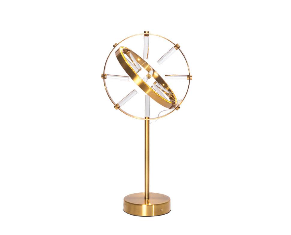 Лампа настольная Globo -  фото 1