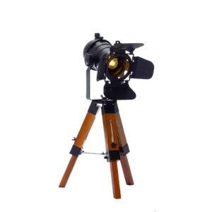 Лампа настольная HGT-801