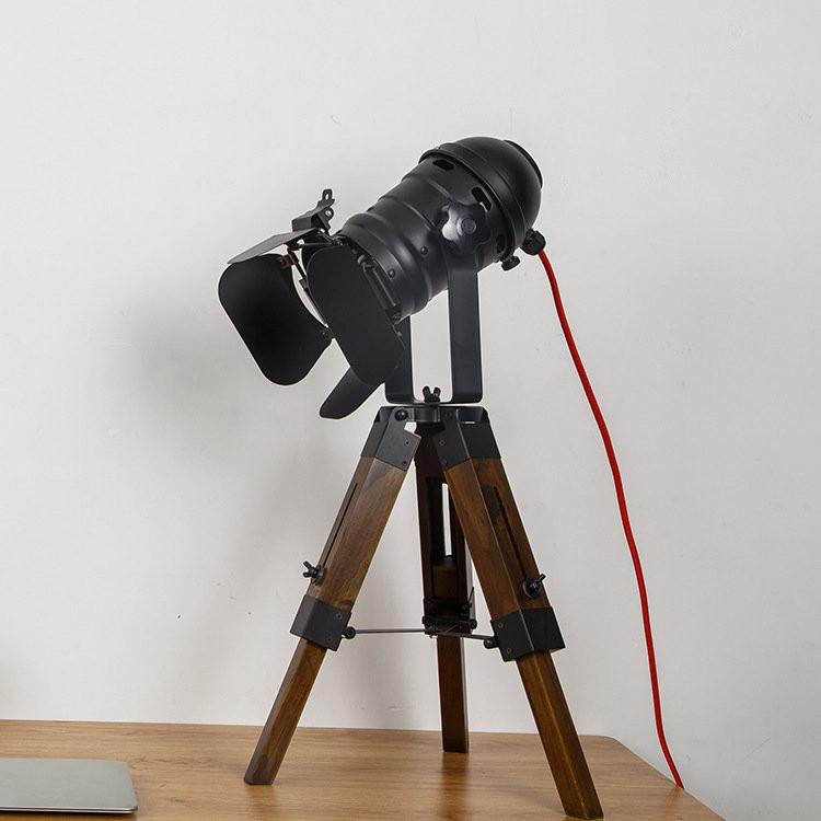 Лампа настольная HGT-801 -  фото 2