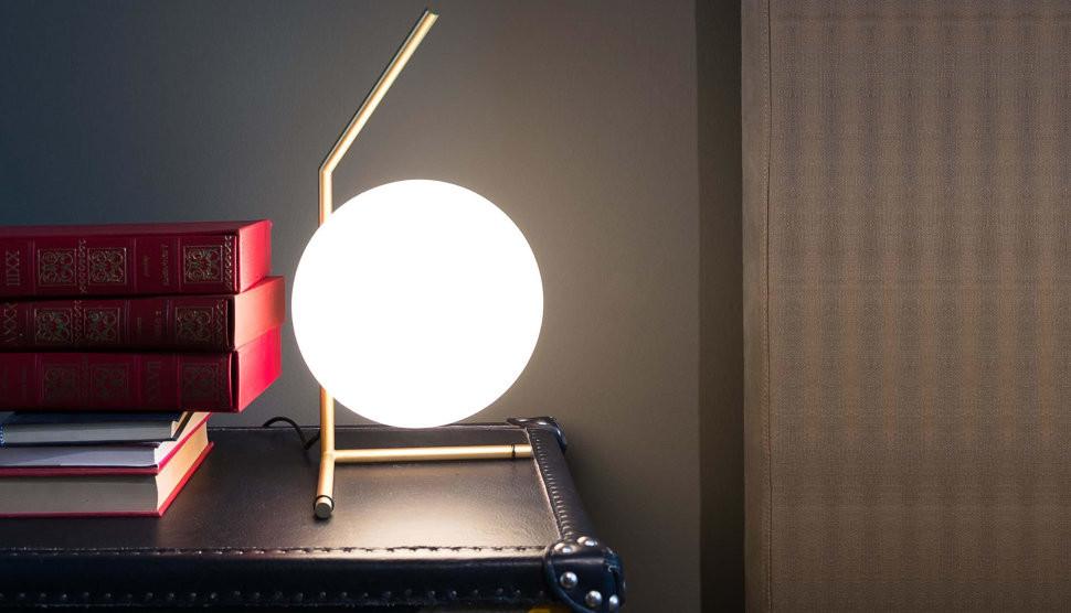 Лампа настольная IC Lights T3 -  фото 3