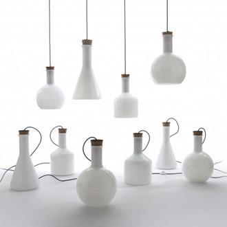 Лампа настольная Labware Conical -  фото 2