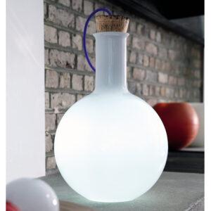 Лампа настольная Labware Sphere