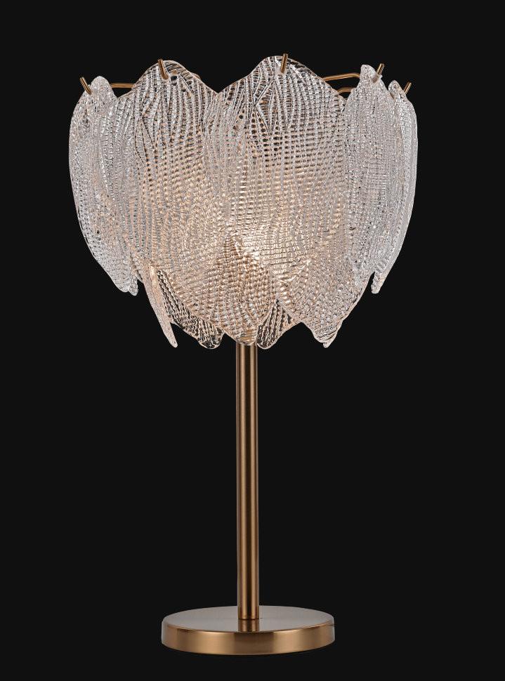 Лампа настольная MD1715 -  фото 1