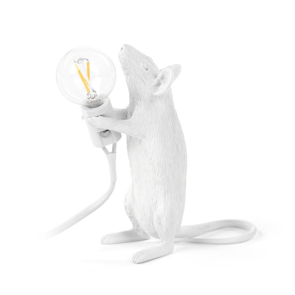 Лампа настольная Mouse Lamp Standing -  фото 1