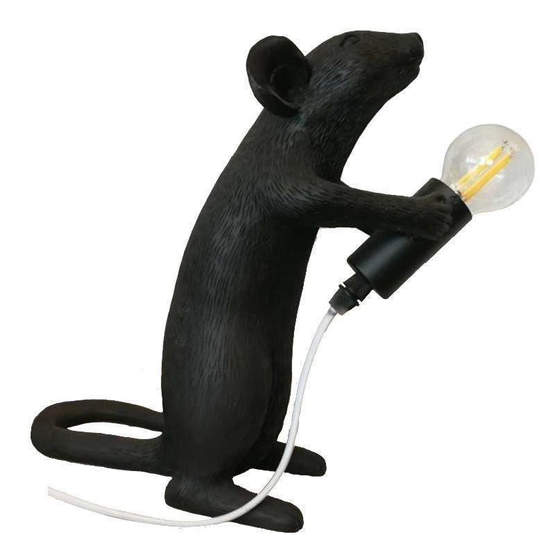 Лампа настольная Mouse Lamp Standing -  фото 2