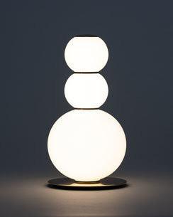 Лампа настольная Pearls D -  фото 1