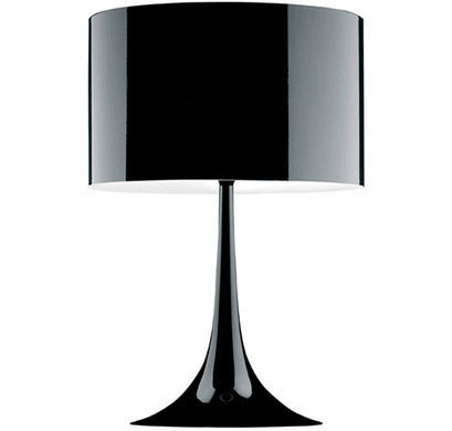 Лампа настольная Spun Light T -  фото 1