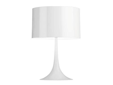 Лампа настольная Spun Light T -  фото 2
