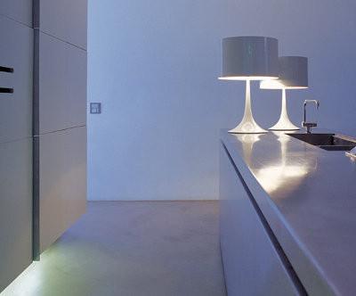 Лампа настольная Spun Light T -  фото 4