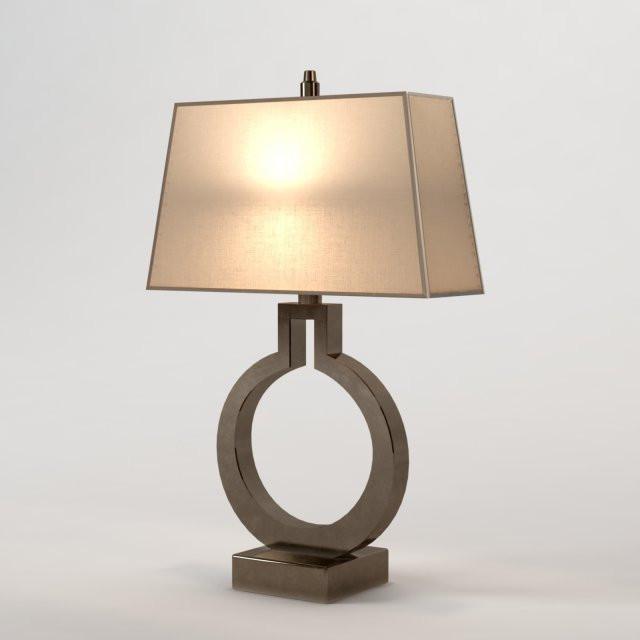 Лампа настольная T808 -  фото 1