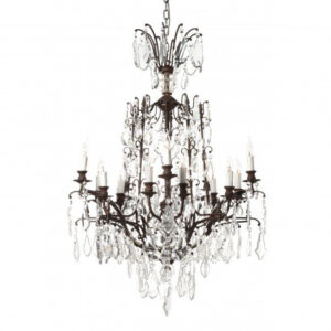 Люстра Baroque Chandelier 60-06