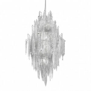 Люстра Delight Collection 8206 chrome