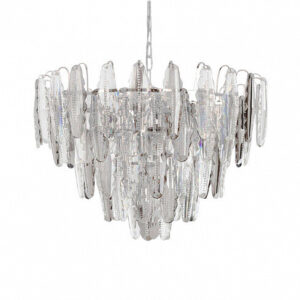 Люстра Delight Collection 85212 chrome