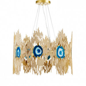 Люстра Delight Collection Boho 6 gold