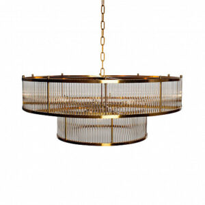 Люстра Delight Collection BR3031 brass