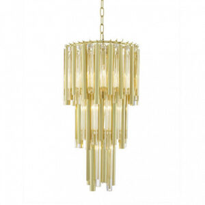 Люстра Delight Collection Gigi 7 gold