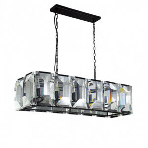 Люстра Delight Collection Harlow Crystal 12