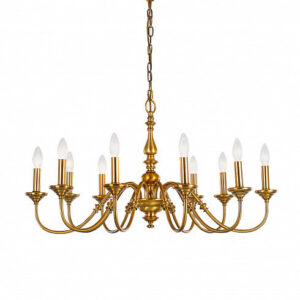 Люстра Delight Collection MD15027324-10A gold