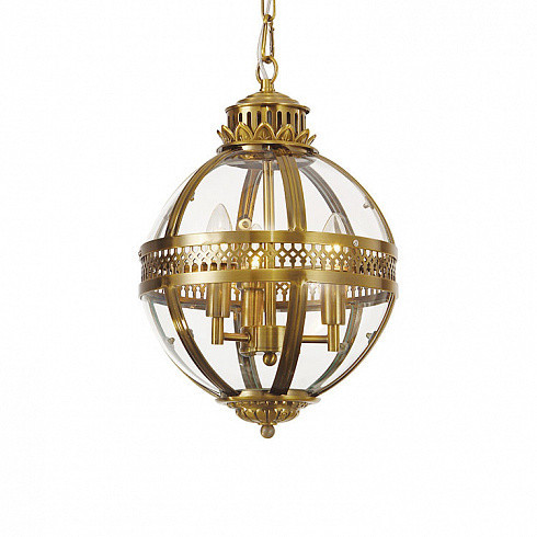 Люстра Delight Collection Residential 3 brass -  фото 1