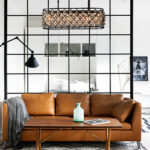 Люстра Delight Collection Spencer 5 black -  фото 4