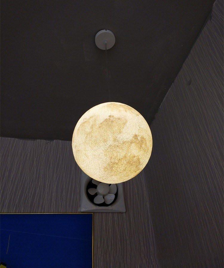Люстра Full Moon -  фото 6