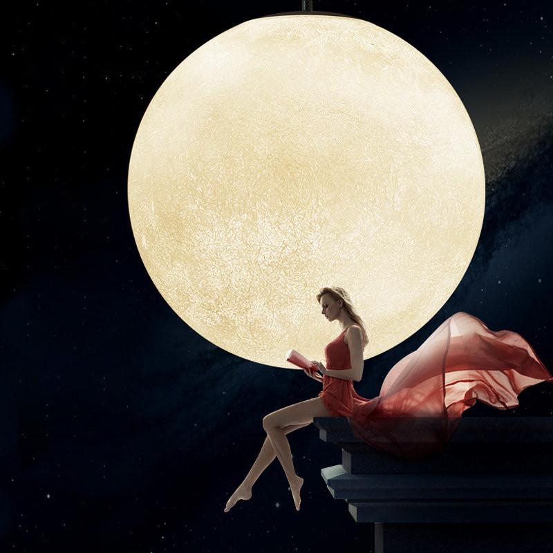 Люстра Full Moon -  фото 7