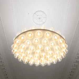 Люстра Prop Light Round Double