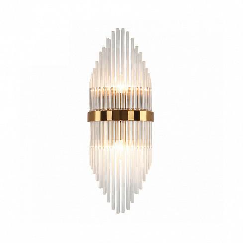 Настенный светильник Delight Collection 9967W gold -  фото 1