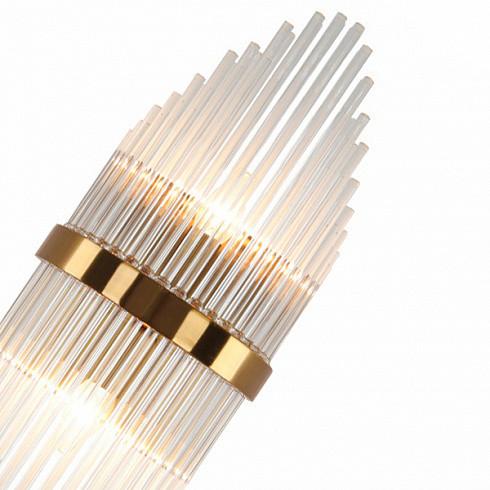 Настенный светильник Delight Collection 9967W gold -  фото 2