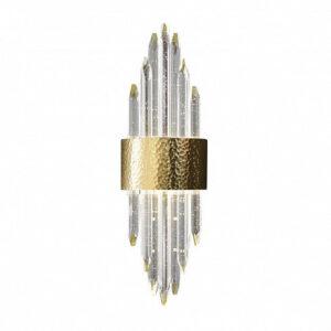 Настенный светильник Delight Collection Aspen brass