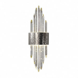 Настенный светильник Delight Collection Aspen nickel