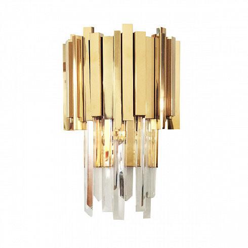 Настенный светильник Delight Collection Barclay 2A -  фото 1