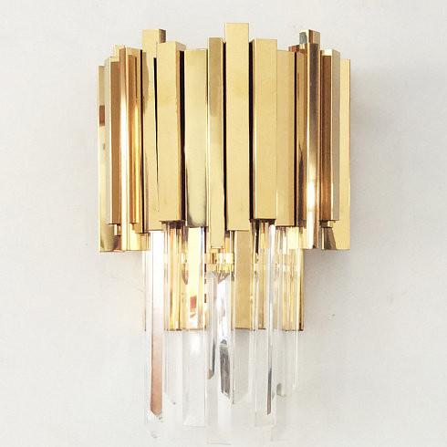 Настенный светильник Delight Collection Barclay 2A -  фото 2