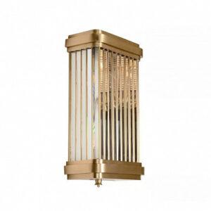 Настенный светильник Delight Collection BRWL7031 antique gold