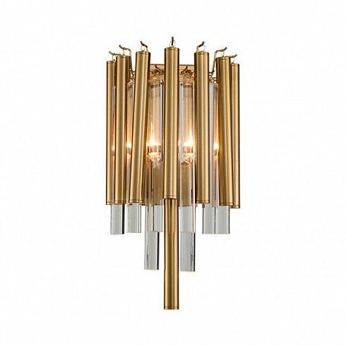 Настенный светильник Delight Collection Gigi gold -  фото 1