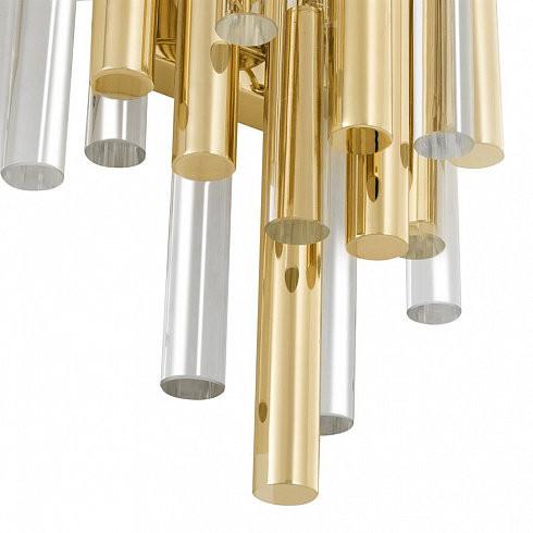 Настенный светильник Delight Collection Gigi gold -  фото 3