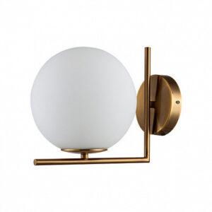 Настенный светильник Delight Collection KG0825W-1