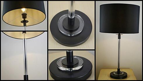 Настольная лампа Delight Collection BRTL3015 -  фото 2