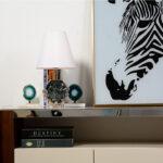 Настольная лампа Delight Collection BRTL3115S -  фото 3