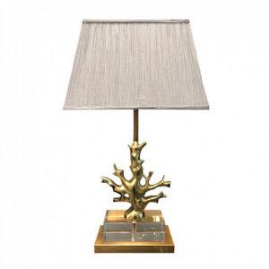 Настольная лампа Delight Collection BT-1004 brass