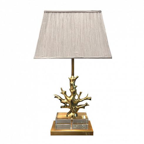 Настольная лампа Delight Collection BT-1004 brass -  фото 1