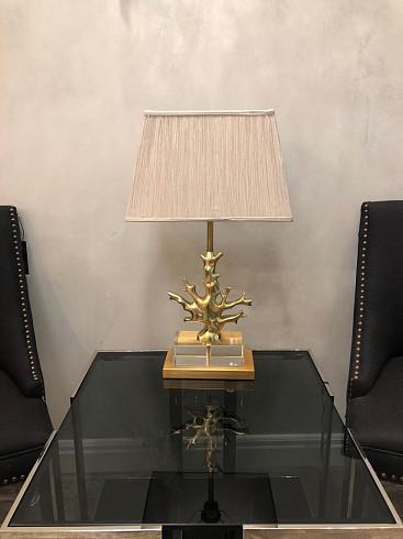 Настольная лампа Delight Collection BT-1004 brass -  фото 2
