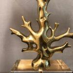 Настольная лампа Delight Collection BT-1004 brass -  фото 4
