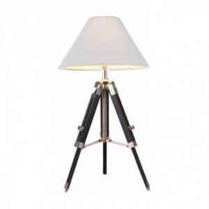 Настольная лампа Delight Collection KM0008T white